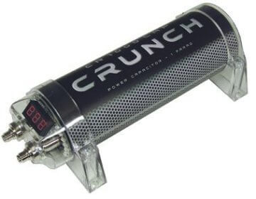 CRUNCH CR-1000 POWER-KONDENSATOR -