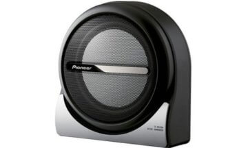 Pioneer TS-WX210A -